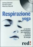 Respirazione Yoga - CD Audio — Audiolibro CD Mp3