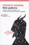 Rete Padrona - Amazon, Apple, Google & Co.