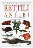 Rettili e Anfibi — Libro