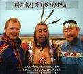 Rhythms of the Tundra  — CD