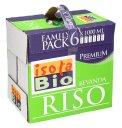 Bevanda di Riso Premium - Formato Risparmio -  6x1