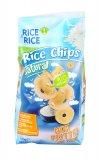 Rice Chips - Rice & Rice