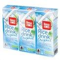 Rice Drink Original - 3 confezioni - Bevanda di Riso