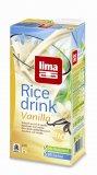 Rice Drink Vanilla - Bevanda di Riso alla Vaniglia