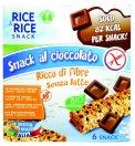 Rice & Rice Snack  al Cioccolato