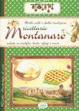 Ricettario Montanaro  - Libro