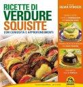 eBook - Ricette Di Verdure Squisite - PDF