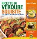 Ricette di Verdure Squisite  - Libro