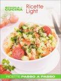 Ricette Light - Libro