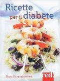Ricette per il Diabete - Libro