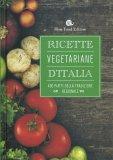 Ricette Vegetariane d'Italia - Libro