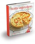 Ricette Vegetariane  — Libro