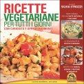 Ricette Vegetariane Per Tutti I Giorni  Usato