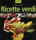 Ricette Verdi — Libro