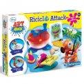 Ricicla Attack