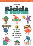Ricicla e Suona — Libro