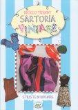 Riciclo Trendy - Sartoria Vintage - Libro