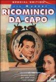 Ricomincio da Capo  - DVD