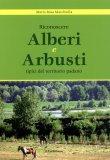 Riconoscere Alberi e Arbusti  - Libro