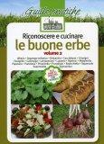 Riconoscere e Cucinare le Buone Erbe - Vol.2  - Libro
