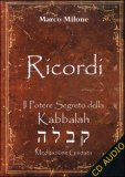 Ricordi - Il Potere Segreto della Kabbalah - CD Audio