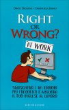 Right or Wrong? at Work - Libro