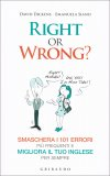 Right or Wrong?  - Libro