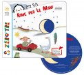 Rime per le Mani — Audiolibro CD Mp3