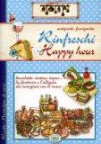 Rinfreschi Happy Hour  - Bruschette, tartine, tapas...