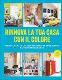 Rinnova la tua Casa con il Colore  - Libro