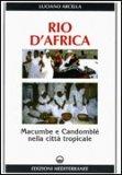 Rio D'africa - Libro