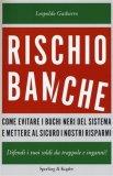 Rischio Banche - Libro