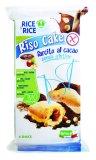 Riso Cake Farcito al Cacao