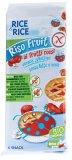Crostatine - Riso Fruit ai Frutti Rossi