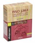 Riso Java Rosa, Rosso e Nero Integrale e Semi-integrale