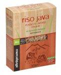 Riso Java Rosso e Avorio Integrale