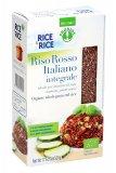 Riso Rosso Italiano Integrale