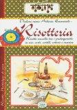 Risotteria  - Libro