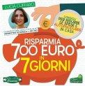 eBook - Risparmia 700 Euro in 7 Giorni - PDF