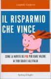 Risparmia e Vinci - Libro