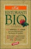Ristoranti Bio in Italia