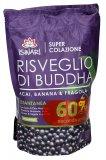Risveglio del Buddha - Acai, Banana e Fragola - 2 Confezioni