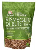 Risveglio di Buddha - Proteine della Canapa