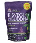 Risveglio di Buddha - Acai, Banana e Fragola