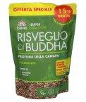 Risveglio di Buddha - Proteine della Canapa  - 15% di prodotto Gratis