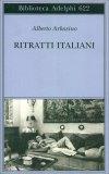 Ritratti Italiani — Libro