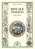 Rituale Italico - Gradi Simbolici — Libro