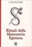 Rituali della Massoneria Egiziana — Libro