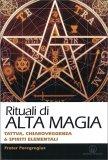 Rituali di Alta Magia — Libro