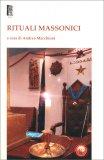 Rituali Massonici — Libro